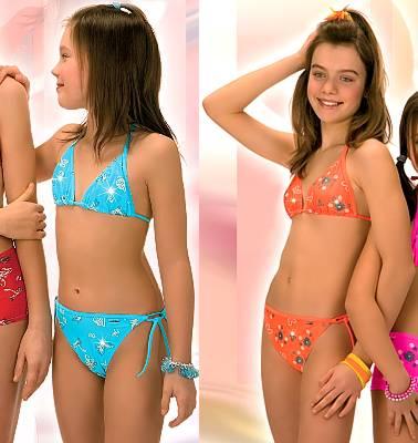 бикини фото девочки